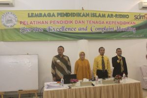 Service Excellence and Complaints Handling
